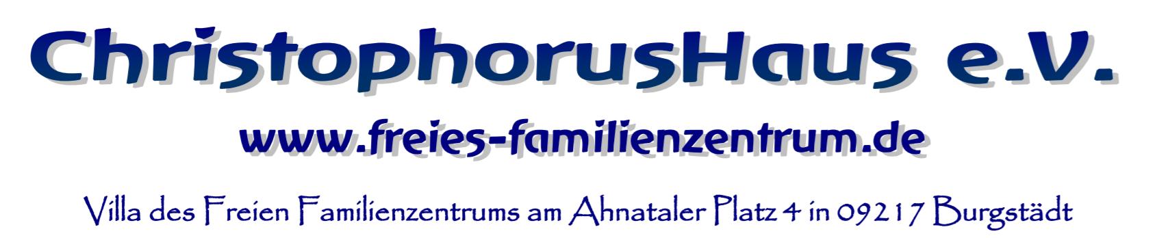 Christopherus-Haus Burgstädt